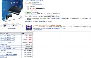 Amazon 商品ページ